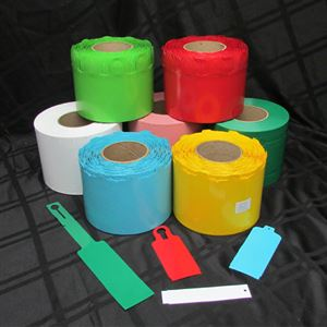 Picture of Hang Tags, Heavy Duty