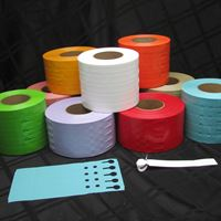 Picture for category Strip Tags, Heavy Duty End-To-End