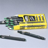 Picture of LISTO MARKING PENCIL-BLACK