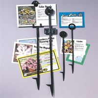 Picture for category Quick-Stick Sign Holders