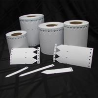 Picture for category Dot Matrix Tags and Pot Stakes