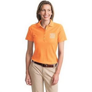 Picture of Cotton Pique Polo